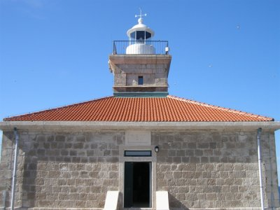Lighthouse Grebeni