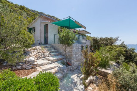 Holiday cottage Vakovic