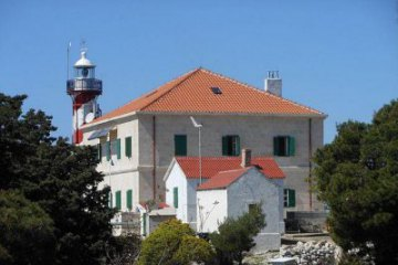 Lighthouse Tajer - Vela Sestrica