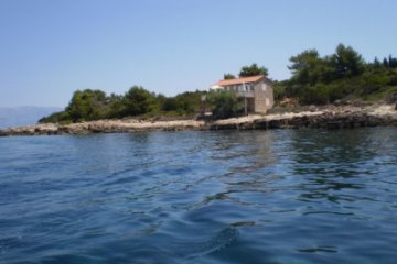Secluded holiday house Tisina, foto 38