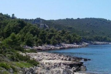 Secluded holiday house Tisina, foto 16