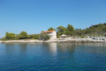 Secluded holiday house Tisina, foto 21