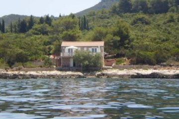 Secluded holiday house Tisina, foto 33