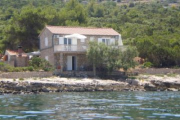 Secluded holiday house Tisina, foto 32