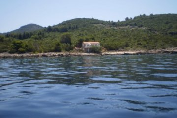 Secluded holiday house Tisina, foto 34