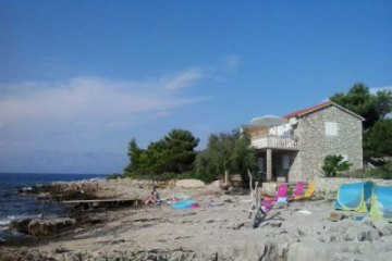 Secluded holiday house Tisina, foto 20