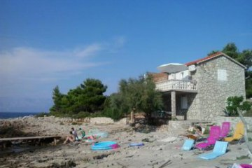 Secluded holiday house Tisina, foto 41